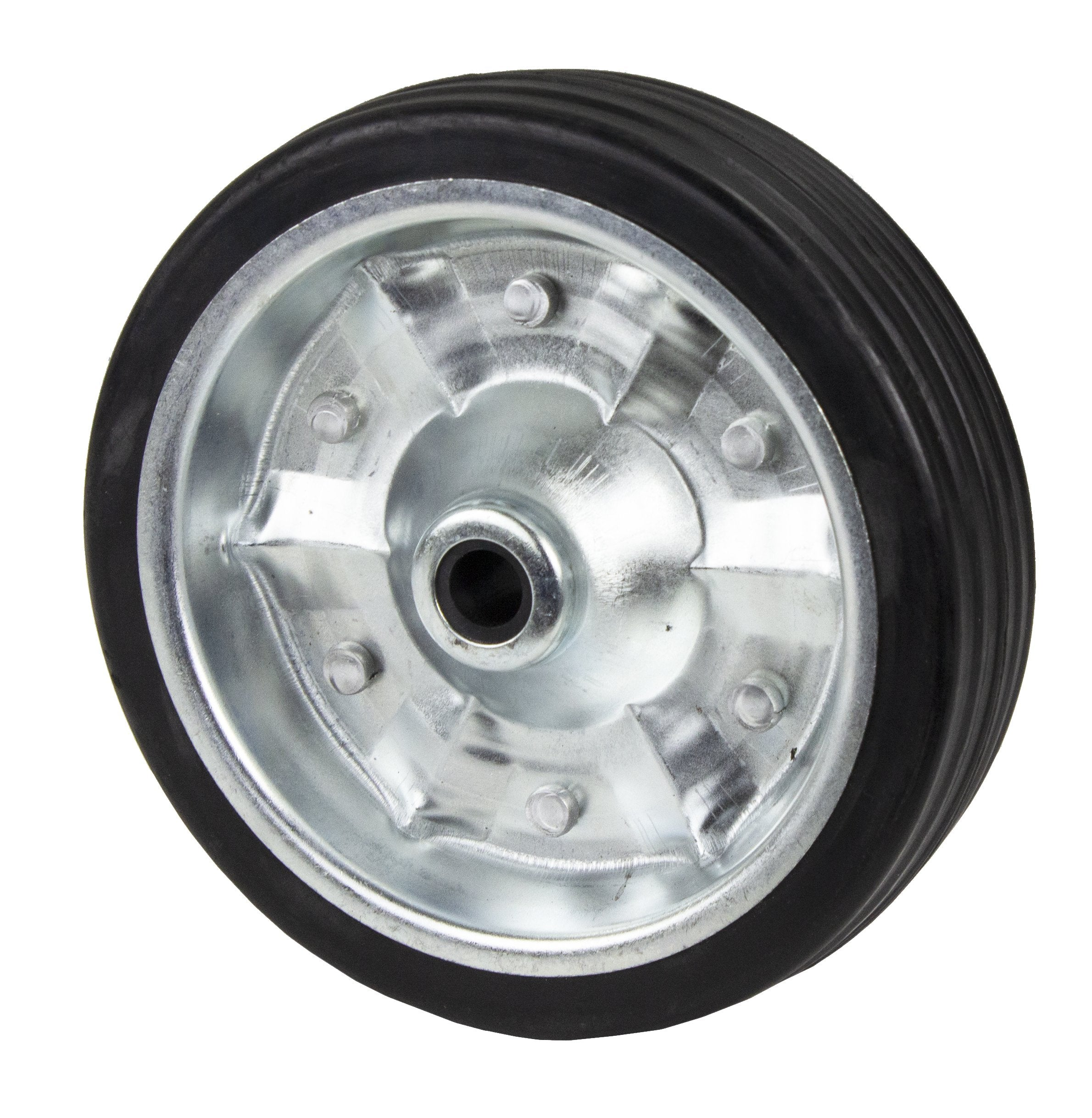 "Replacement Wheel Suits 8 "" Jockey Wheel"