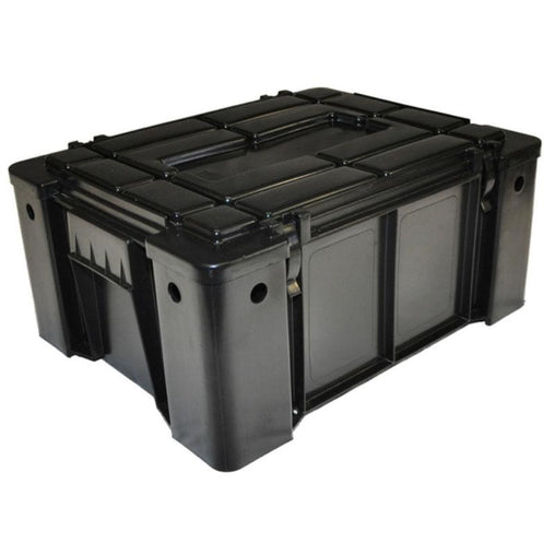 Wolfpack Storage Box