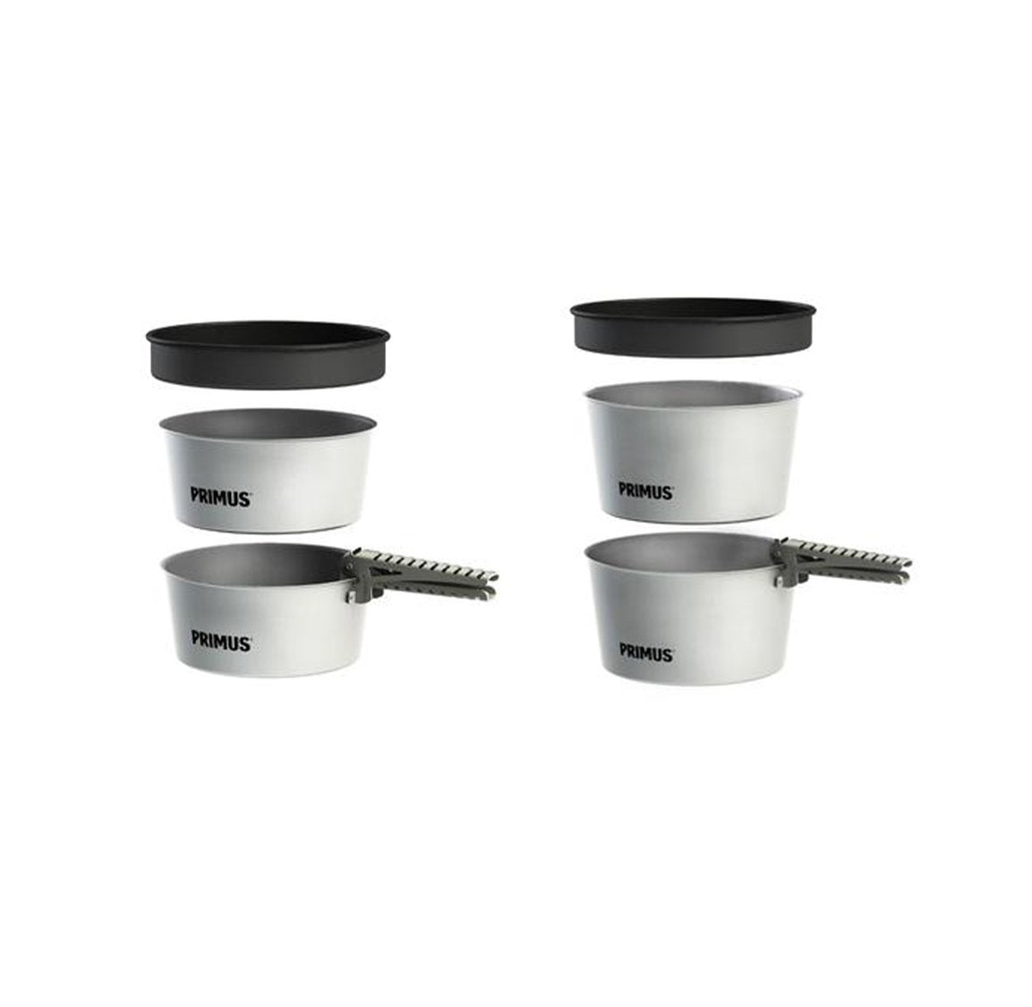 Essential Pot Set