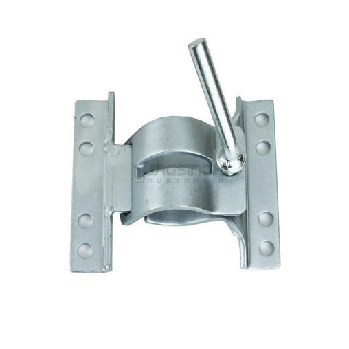Jockey Wheel Clamp Heavy Duty