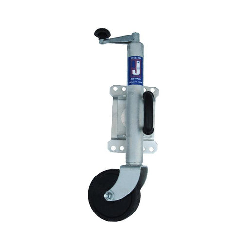 "Jockey Wheel 6"" Swing Up"