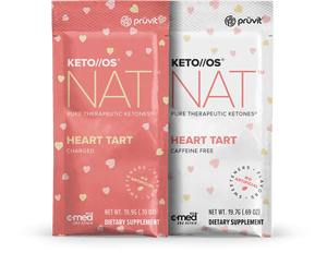Heart Tart 5 Day Experience pack
