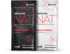 Maui Punch - 10 Day experience pack