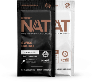 Swiss Cacao - 10 Day Experience pack