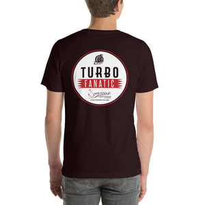 Turbo Fanatic T-Shirt