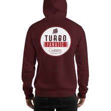 Load image into Gallery viewer, Turbo Fanatic Hooded Sweatshirt