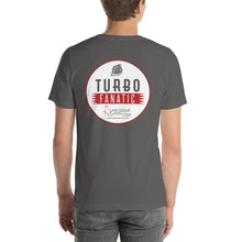 Load image into Gallery viewer, Turbo Fanatic T-Shirt