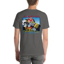 Load image into Gallery viewer, Jim Blaylock's Performance Turbos T-Shirt