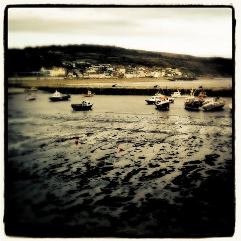 Day out in Lyme Regis