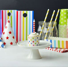 Children's Party Planner by Feather Grey