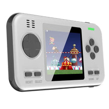 Load image into Gallery viewer, 8000mAh Power Bank Game Console Buil-in 416 Retro Game Handheld Portable Retro Console for Kids Adults Consola Games Dropship