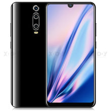 Load image into Gallery viewer, XGODY 3G Mobile Phone 9T 1GB 4GB 6.26'' QHD Screen MTK6580 Quad Core Android 9.0 Waterdrop Full Screen 2800mAh Smartphone