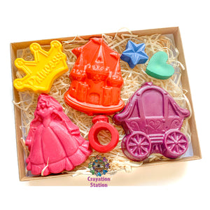 Fairy tale set in a gift box