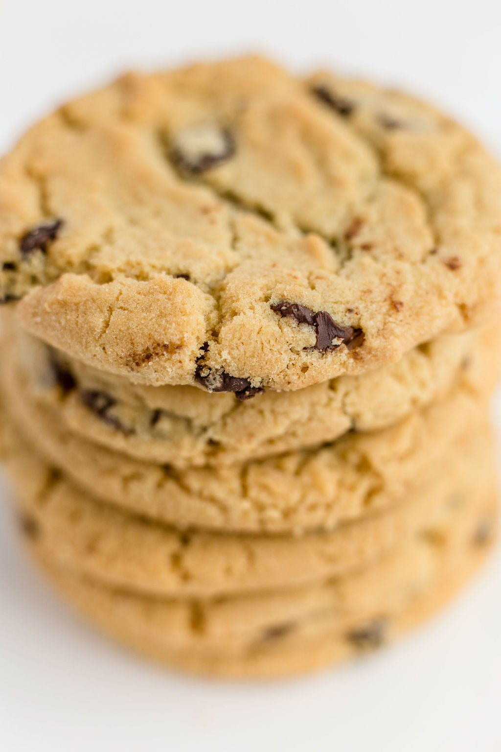DOZEN Chocolate Chip Cookies
