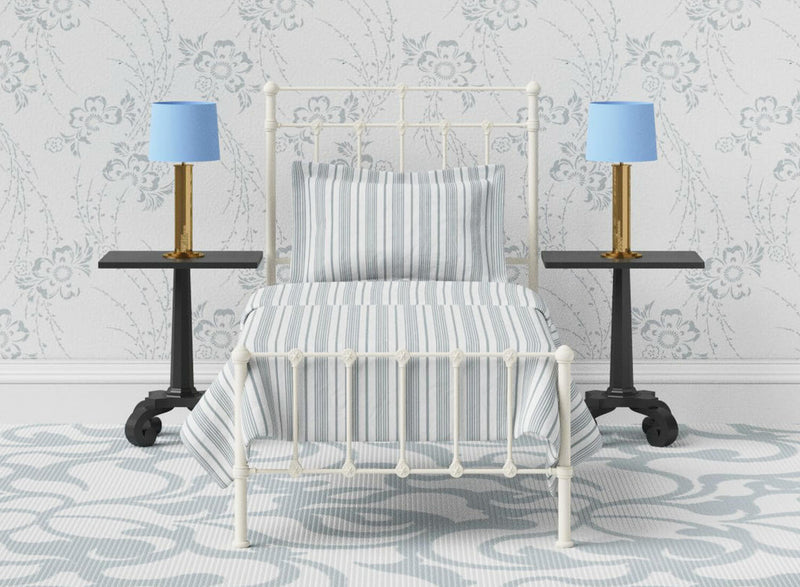 Amelia Wrought Iron Bed