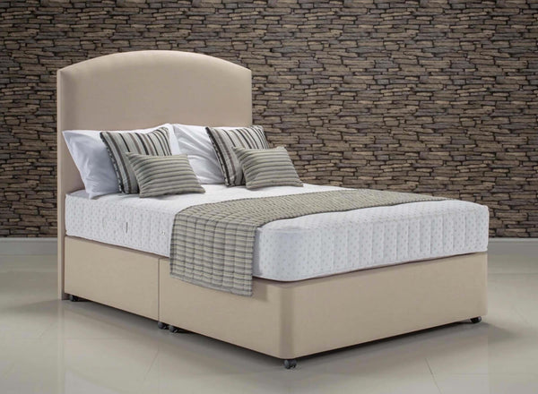 Custom Cosmopolitan Pocket Mattress
