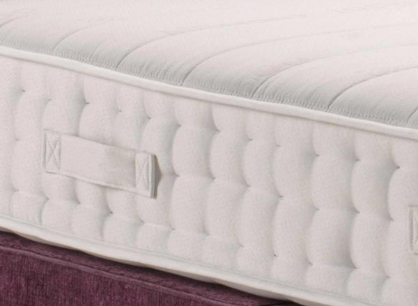 Custom Memory Foam 1200 Mattress