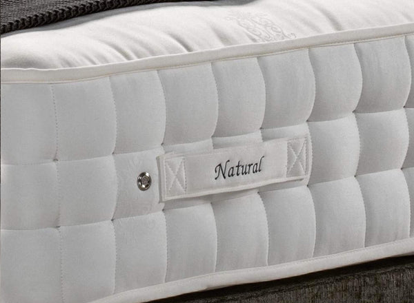 Bespoke Natural Supreme 5000 Mattress