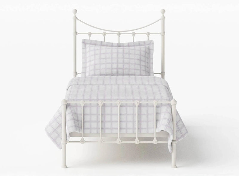 Blake Wrought Iron Bed