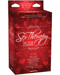 Sex Therapy - Kit For Lovers