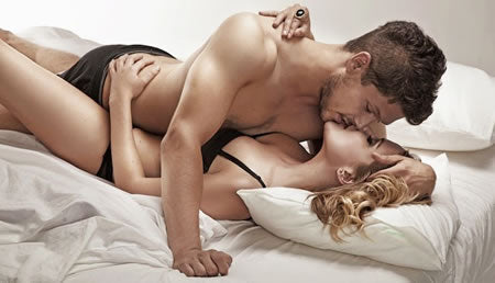 10 Sex Tips and Positions You Should Try - Sexy Couple