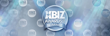 MyPleasureBox Xbiz - Online Retailer of the Year