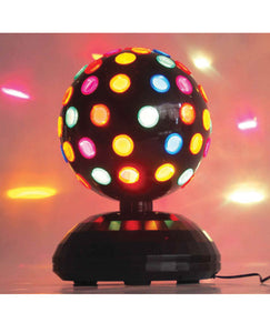 "8"" Rotating Disco Ball"