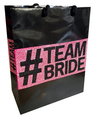 Team Bride Gift Bag