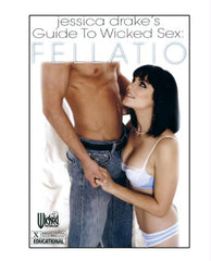 Jessica Drake's Guide To Wicked Sex: Fellatio Dvd