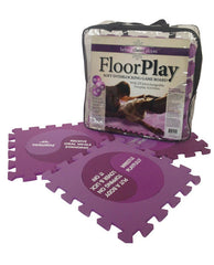 Floor Play Soft Interlocking Game Board