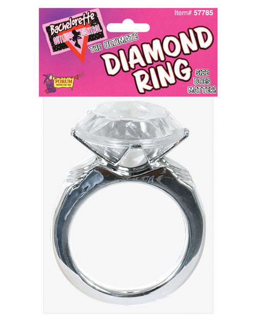 Bachelorette The Ultimate Diamond Ring