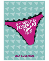 Over 100 Best Forplay Tips Ever