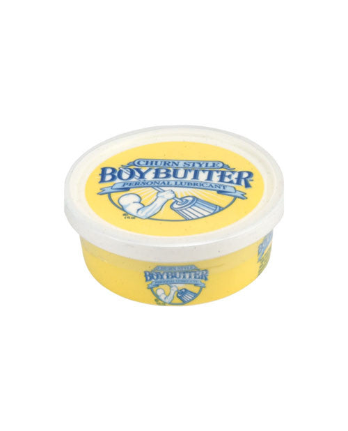 Boy Butter - 4 Oz Tub