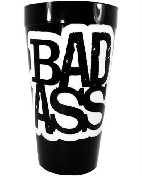 Bad Ass Drinking Cup