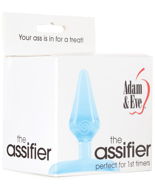 Adam & Eve The Assifier Butt Plug