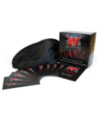 Deviate Essentials Dv8 Dare Erotic Card Game Swingers Edition