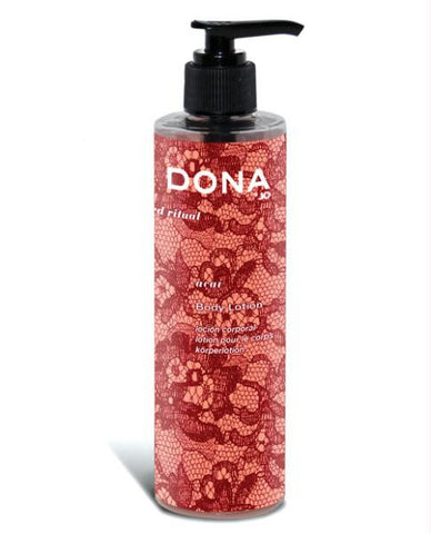 Dona By Jo Body Lotion - 8.5 Oz Acai
