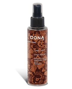 Dona By Jo  Linen Spray 4.5 Oz - Camu Camu