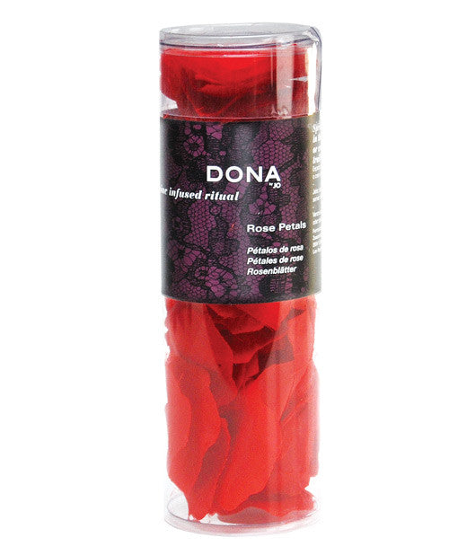 Dona By Jo Rose Petals - .35 Oz Red