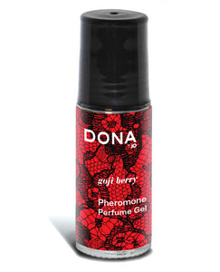 Dona By Jo  Pheromone Perfume Gel 1 Oz - Goji Berry
