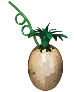 Disco Pineapple Cup - 28 Oz