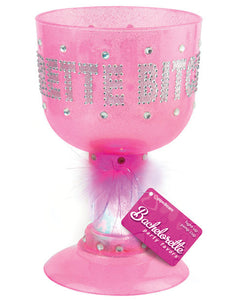 Bachelorette Party Favors Bachelorette Bitch Light Up Pimp Cup - Pink