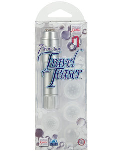 7-function Travel Teaser - Silver