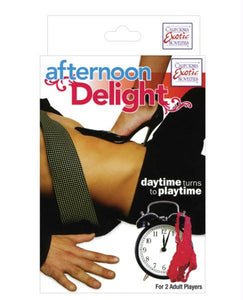 Afternoon Delight Game