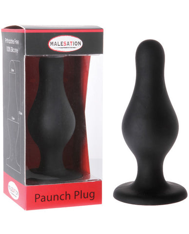Malesation Paunch Plug