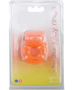 Climax Juicy Rings - Orange