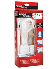 Size Matters Penile Aid System