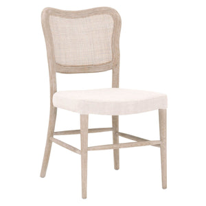 Cane Back Dining Chair