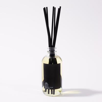 Tobacco and Musk Diffuser