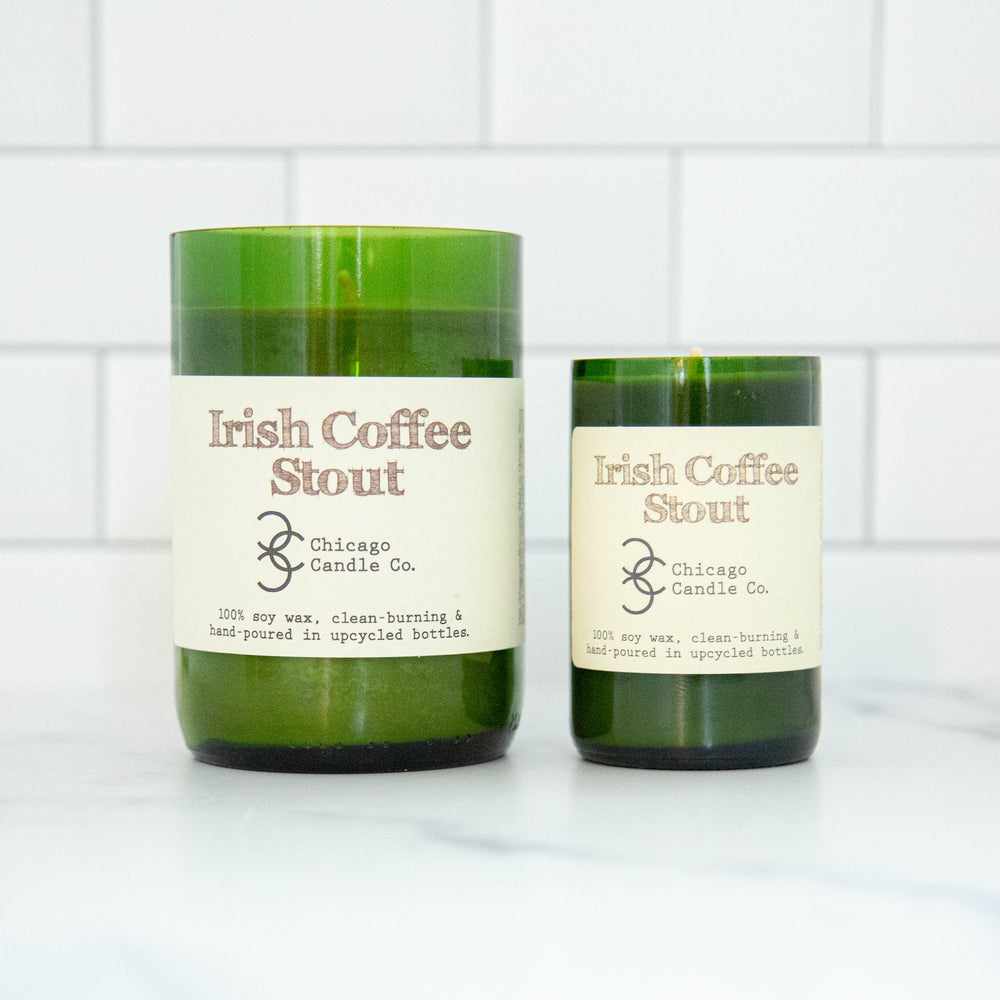 Irish Coffee Stout Candle 4 oz